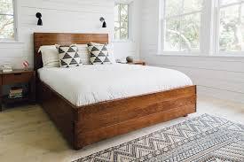 Scandinavian Bed Frames Lovely Bed Frames Bedroom Scandinavian With Charleston