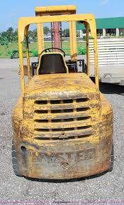 hyster h80c forklift item j1034 sold july 16 ag equipme