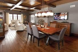 cuisine salon aire ouverte salon et cuisine aire ouverte excellent cuisine moderne ouverte