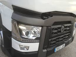 renault trucks t new renault trucks t 460 sleeper cab euro 6 youtube
