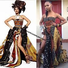 20 amazing prom dresses u0026 hairstyles for black girls 2016