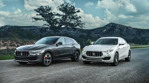 maserati levante white the 2017 maserati levante revealed and we like what we see