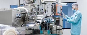 Senior Executive Manufacturing Engineering 2017 Biopharmaceutical Manufacturing Conference Ispe