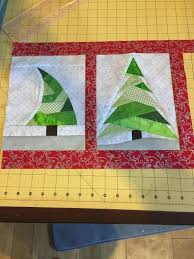 32 best christmas tree quilts images on pinterest christmas