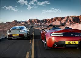 aston martin vantage v12 v12 vantage s roadster pure performance