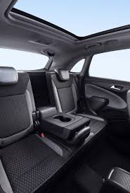 opel karl interior 2017 opel crossland x revealed gm authority