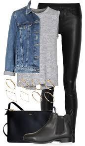 best 25 jean jacket ideas on pinterest black jean