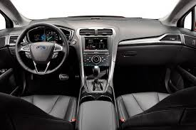 mitsubishi fuzion interior 2015 ford fusion sport news reviews msrp ratings with amazing