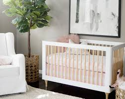 Babyletto Convertible Crib Babyletto Lolly 3 In 1 Convertible Crib Thinkbaby Org