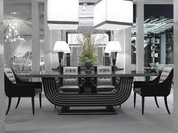 tavoli per sale da pranzo elegante tavolo da pranzo per sale lussuose idfdesign