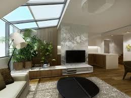 bytový interiér klikali