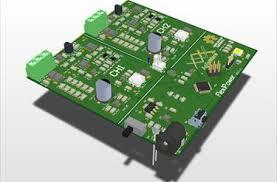 aplikasi layout pcb android free pcb design software circuitmaker