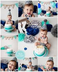 photos by monika manhattan beach photographer cake smash