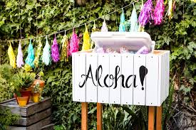 build this cooler box for your backyard patio brit co