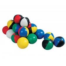 juggling balls beanbags sil x bouncing balls contact balls