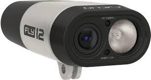 fly bike light camera cycliq fly12 full hd front facing bike camera with 400 lumen