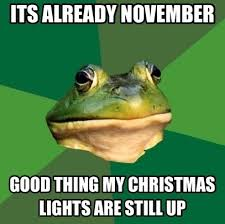 Green Man Meme - im a bad man meme guy