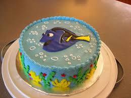 πάνω από 25 κορυφαίες ιδέες για finding nemo cake στο pinterest