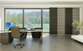 Panel Blinds Sliding Panel Blinds Are The Best Solution For All Kinds Of Rooms