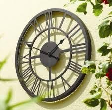 120 best clocks images on pinterest roman numerals clock wall
