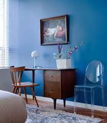 mid century modern home office homes interior design p51 49