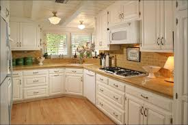 Travertine Tile For Backsplash In Kitchen - kitchen cream subway tile pure glass tile tumbled travertine