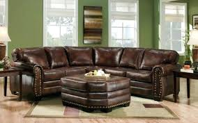 Leather Sofa Sleeper Rustic Sectional Leather Sofa Couches Sleeper Koupelnynaklic Info