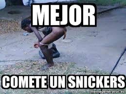 Snickers Meme - kim jong un meme snickers