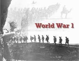 Social-Studies-Online - World War One (