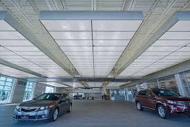 lexus of arlington arlington lexus armstrong ceiling solutions u2013 commercial