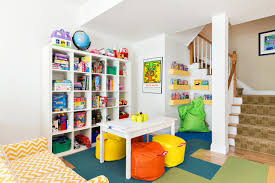 well arranged dreamy kids playroom décor trends4us com