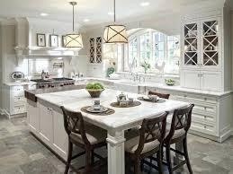 decorate kitchen island long kitchen island kitchen island ideas