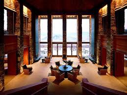 Ski Lodge Interior Design Eight Ski Lodges With Beautiful Interiors U2013 The Indie Wall