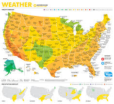 weather map ohio accuweather announces partnership with usa today