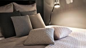 chambre avec lit rond lit rond pour une chambre atypique westwing