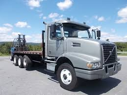 2006 volvo semi truck for sale volvo flatbed truck for sale 11791