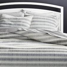 bed linens u0026 bedding collections crate and barrel