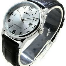 Jam Tangan Casio Mtp jam tangan casio mtp v002l 7b preloved fesyen pria jam tangan di