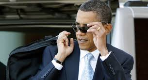 Obama Sunglasses Meme - sunglasses and the white house politico