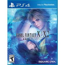 final fantasy final fantasy x x 2 hd remaster ps4 playstation 4 games best