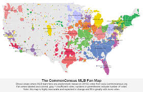 Diamondbacks Stadium Map Filemlb Blackout Areaspng Wikimedia Commons Baseball Stadium Map