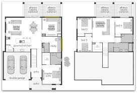 tri level floor plans split level house plans home planning ideas 2017