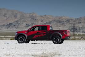 Ford Raptor Specs - shelby supercharges ford f 150 svt raptor to a mighty 575 horses