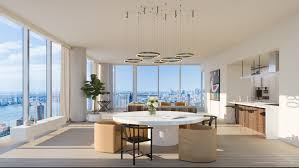 home design district nyc sharif el gamal u0027s 45 park place condo in financial district