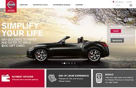 nissan finance wells fargo www nissanfinance com nissan finance bill payment options