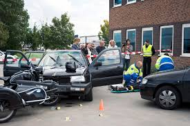 real time traffic accident statistics deaths injuries and costs