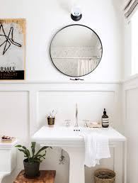 scott u0027s bathroom makeover with parachute emily henderson