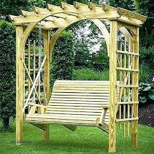 arbor swing plans free freestanding arbor swing plans pergola swing plans beach chair