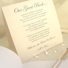 wedding wedding guest book