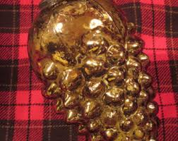 kugel ornament etsy